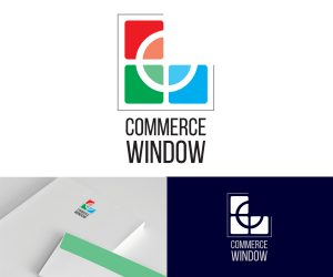 Commerce Window logo