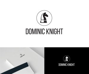 Dominic Knight logo
