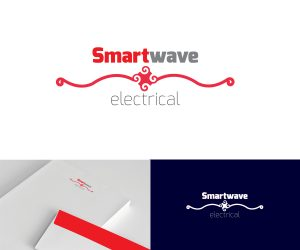 Smartwave Electrical logo