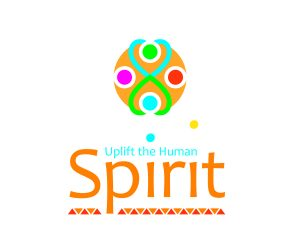 Uplift the Human Spirit logo